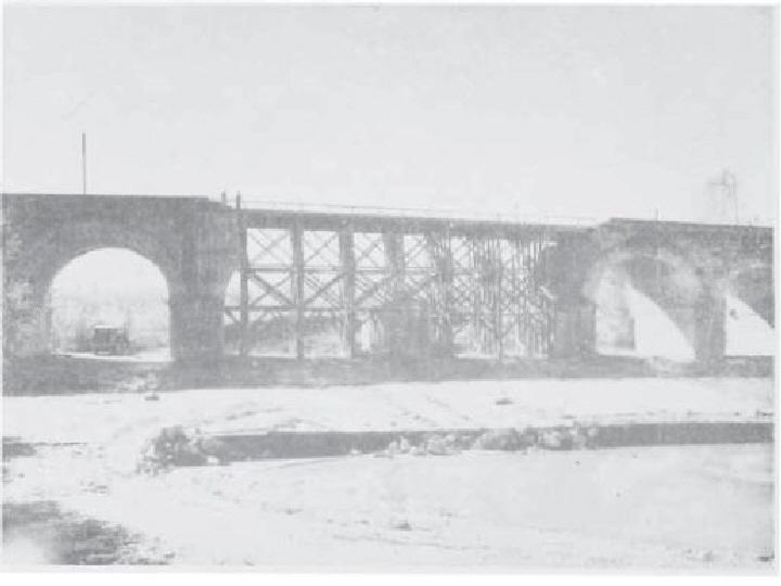 Photo 3 - 337th bridge at Grottaminarda
