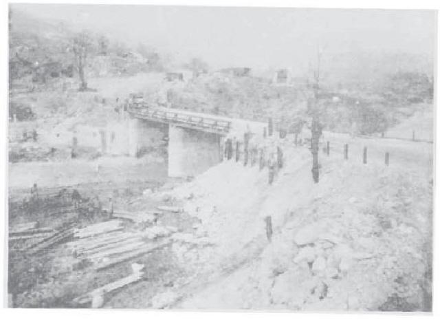 Photo 10 - 169th Bridge near Sassoleone