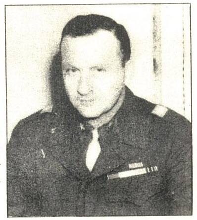 Gen. Stewart