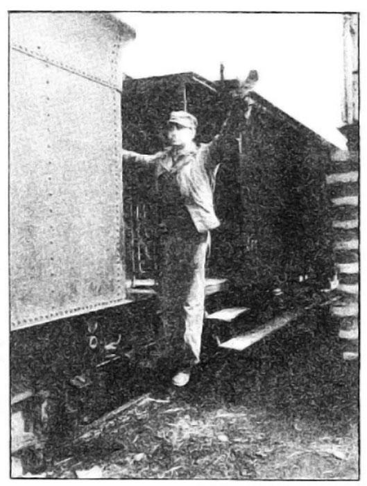 Photo Caption: Pvt. Ralph C. Cargo, Wheaton, Ill.